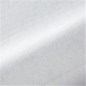 TANOSEE パルプ不織布おしぼり平型 1200枚入(50枚×24P)