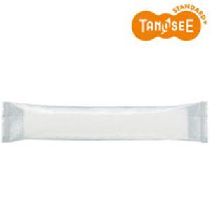 TANOSEEレーヨンメッシュおしぼり丸型1200枚入
