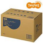 TANOSEE ペーパーナプキン 6つ折ウエーブ 5000枚入/箱