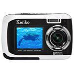 デュアルモニターデジタルカメラ DSC880DW