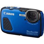 キヤノンデジタルカメラ PowerShot D30
