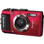 OLYMPUS コンパクトデジタルカメラ STYLUS TG-3 Tough レッド