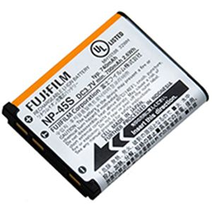 充電式バッテリー NP-45S 商品画像