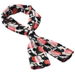 スカーフ SA07A-3 ピンク h01