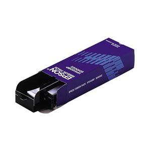 エプソン EPSON リボンパック 汎用品 黒 VP5150RP-S 1本 【×2セット】 h01