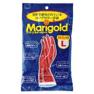 (まとめ) オカモト マリーゴールド フィットネス Lサイズ GM3001-L 1双 【×15セット】 - 拡大画像