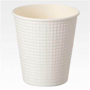 (まとめ)サンナップエンボスカップホワイト210ml(7オンス)C2150E1パック(50個)【×5セット】