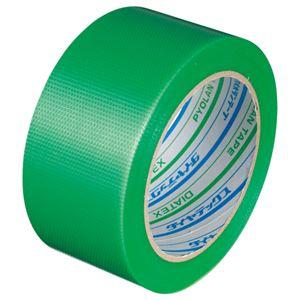 (まとめ)ダイヤテックスパイオランクロス粘着テープ塗装養生用50mm×25m緑Y-09-GRx501巻【×10セット】