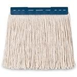 (まとめ) テラモト FXモップ替糸(J)24cm 260g ブルー CL-374-421-3 1個 【×10セット】の画像