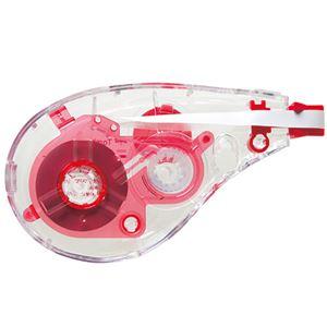 (まとめ) トンボ鉛筆 修正テープ モノエルゴN 詰替カートリッジ 5mm幅×10m CT-YURN5 1個 【×30セット】