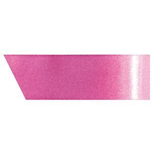 (まとめ) ヘッズ 片面サテンリボン 幅19mm×20m ローズピンク 1903R 1巻 【×10セット】
