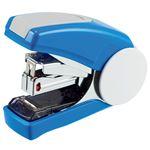 (まとめ) ライオン事務器 ステープラ かるホッチ 約30枚とじ ブルー FS-30N 1個 【×5セット】