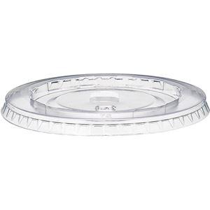 (まとめ) 旭化成パックス ニュー・プロマックス ポリプロプレンカップ 14オンス用フタ L-83D 1パック(25個) 【×20セット】