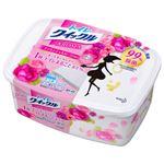 (まとめ) 花王 トイレクイックルアロマ エッセンシャルローズの香り 本体 1箱(10枚) 【×10セット】の写真
