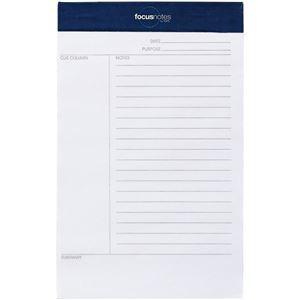 (まとめ) TOPS リーガルパッド ジュニアサイズコーネル式 ホワイト 50枚 149414 1冊 【×30セット】