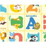 (まとめ) ササガワ 包装紙 アニマルスタディ半才判 49-1321 1パック(50枚) 【×3セット】