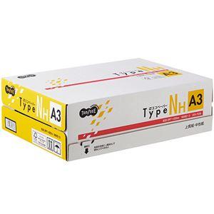 (まとめ)TANOSEEαエコペーパータイプNHA31箱(1500枚:500枚×3冊)【×3セット】