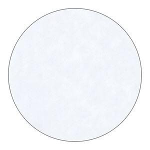 (まとめ)ヒサゴ クラッポヴェール スノーホワイトA4 CV10A4 1冊(100枚) 【×3セット】