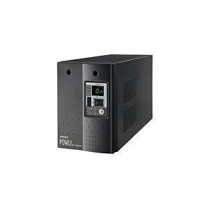 オムロンUPS無停電電源装置正弦波出力1500VA/1050WBU150SW1台