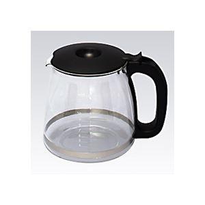 (まとめ)タイガー魔法瓶コーヒーメーカー12杯用交換用ポット(ふた付)1台【×3セット】