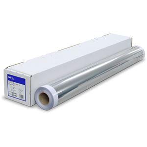 中川製作所インクジェット用クリアフィルム36インチロール914mm×30m2インチコア0000-208-HC4A1本