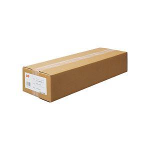 TANOSEEインクジェットプロッタ用普通紙 A1ロール 594mm×50m 1セット(6本:2本×3箱)