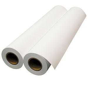 エプソン普通紙ロール(薄手)36インチロール914mm×50m2インチ紙管EPPP64361箱(2本)