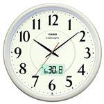 カシオ 電波時計ライトシャンパンゴールド IC-1001J-9JF 1台