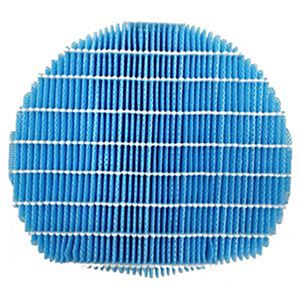 (まとめ)シャープ 加湿空気清浄機 加湿フィルターFZ-E100MF 1個【×2セット】