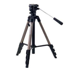 パナソニック 標準三脚 最長148cmVW-CT45 1台の写真1