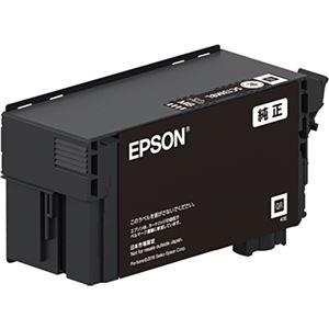エプソンインクカートリッジマットブラック80mlSC13MBL1個