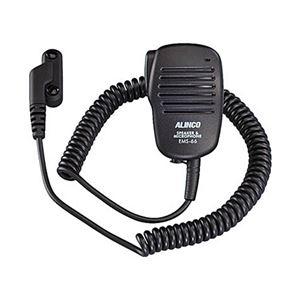アルインコ スピーカーマイクスプリングプラグ EMS66 1個