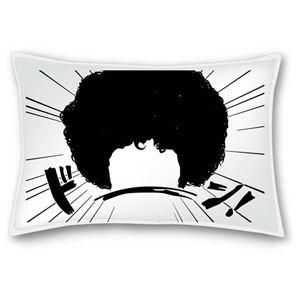 漫画枕(アフロ)