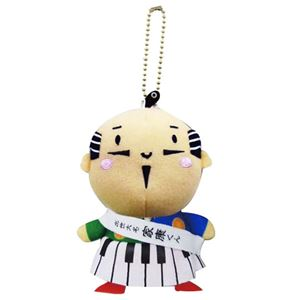 ご当地キャラクター 音がピッピと鳴るよマスコット(出世大名家康くん) 静岡県(浜松)