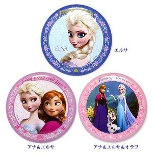 アナと雪の女王 スタンドコレクション(アナ&エルサ)