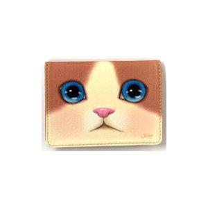 JETOY(ジェトイ)Choochooカードポケット/クッキー