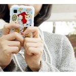 JETOY(ジェトイ) Choo choo GalaxyS ケース /アリス