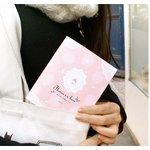 JETOY(ジェトイ)ロマンティックミニダイアリー/ピンク