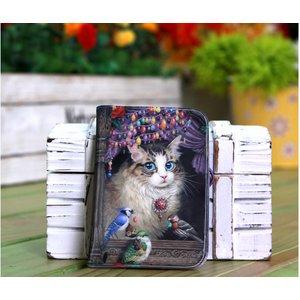 MC(マリーキャット)アートカードケース/マリーの商品画像
