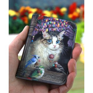 MC(マリーキャット)アートカードケース/マリーの紹介画像2