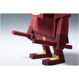 PT(ペーパートイズ)紙のプラモデル/デアデビル