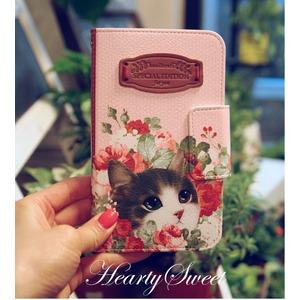 MrH(ミスターエイチ)スマホケース/ハーティスウィートフラワーガーデンBy iphone6plusの詳細を見る