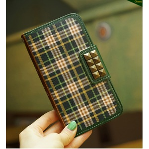 MrH(ミスターエイチ)スマホケース/アロンギングフォーカントリータータンBy iphone5/5Sの詳細を見る