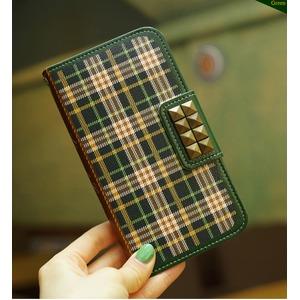 MrH(ミスターエイチ)スマホケース/アロンギングフォーカントリータータンBy iphone6plusの詳細を見る