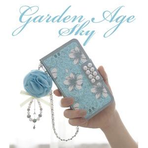 MrH(ミスターエイチ)スマホケース/ガーデンエイジスカイByGalaxyS5の詳細を見る