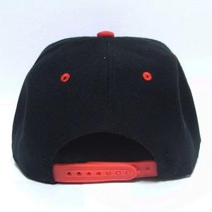 Hip Hop Cap(ヒップホップキャップ) A(レッド)