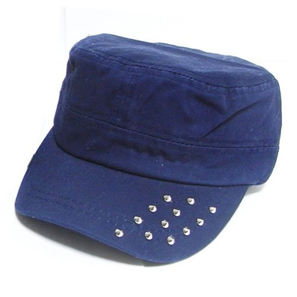 Hip Hop Cap(ヒップホップキャップ) G(ブルー)f00