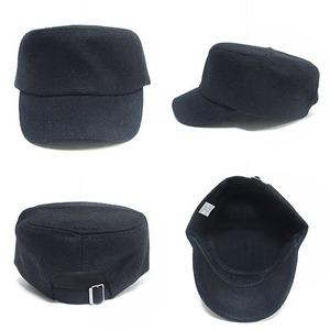 Hip Hop Cap(ヒップホップキャップ) K(ブラック)