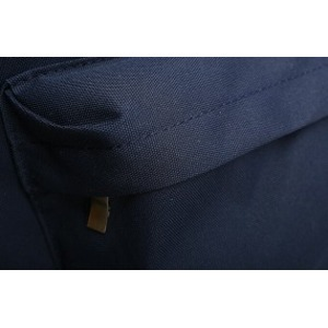 全6色♪安さが自慢の前ポケット付軽量ラウンドリュック/さくらピンク f05