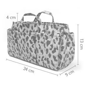 とにかくきれいに収納できちゃう「バッグインバッグ」/グリーンツリー